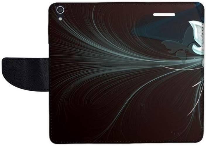 Muvit Flip Cover for Lenovo S850