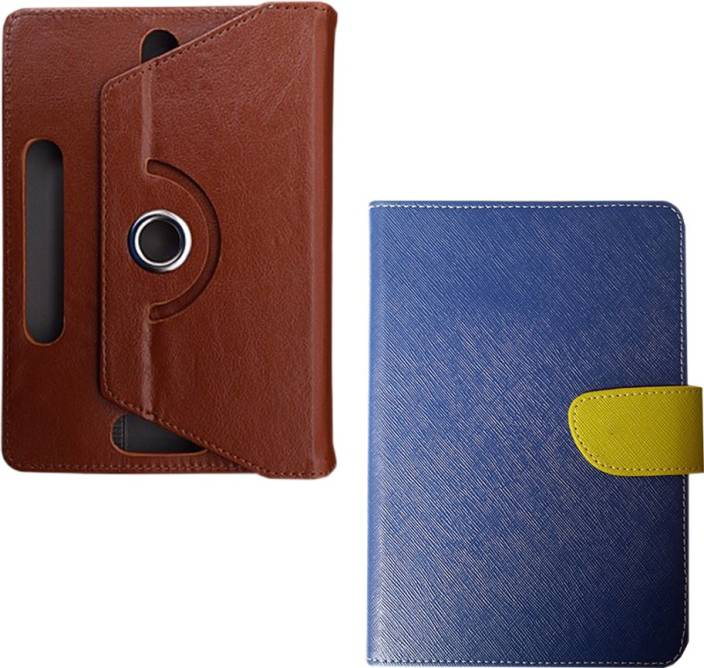 BuyeZyy Flip Cover for Samsung Galaxy Tab 3 Lite 7.0 SM-T110 BZ-2675