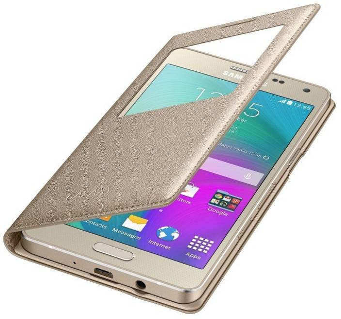 new arrival 0b75f d9592 Yofashions Flip Cover for Samsung Galaxy J7 Prime