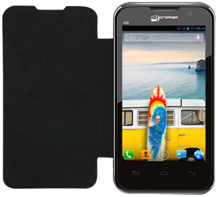 Iway Flip Cover for Micromax Bolt A61