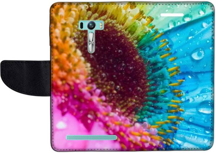 Muvit Flip Cover for Asus Zenfone Selfie