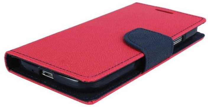 Gurman Good's Flip Cover for SAMSUNG Galaxy J5