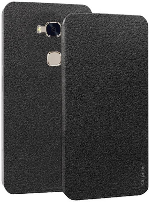 wholesale dealer d8cd6 c6f2b Karpine Flip Cover for Honor 5X