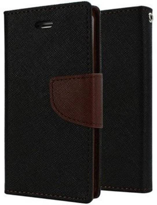 Calitez Flip Cover for Samsung Galaxy On7