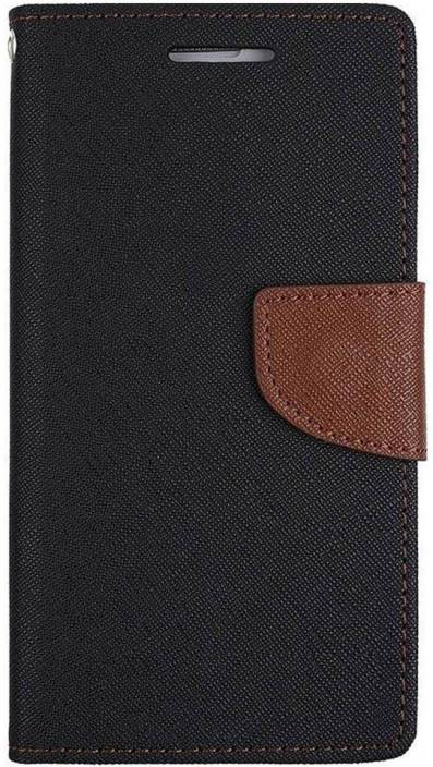 Kolorfame Wallet Case Cover for Nokia Lumia 535