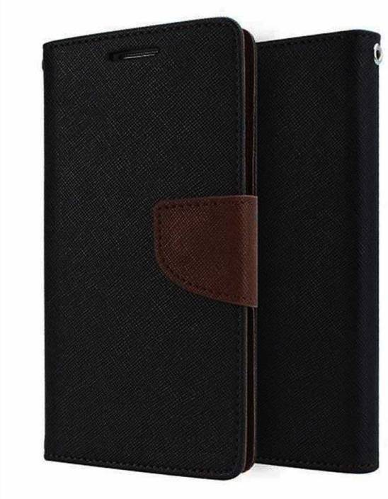 DR2S Flip Cover for Sony Xperia SP