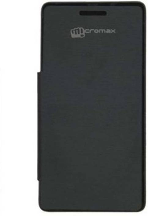 STC Flip Cover for Micromax AD3520
