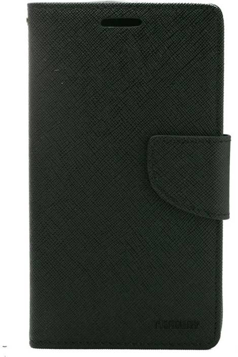 Evoque Flip Cover for Samsung Galaxy S Duos 2 GT-S7582