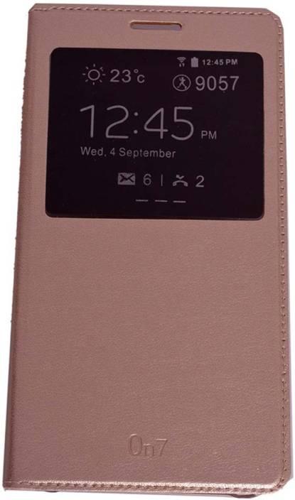 Samsung Flip Cover for Samsung Galaxy On7