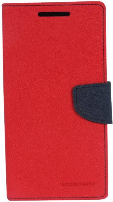 First 4 Flip Cover for Samsung Galaxy J5