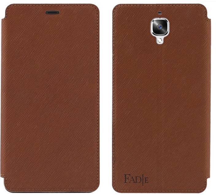 FAD-E Flip Cover for OnePlus 3