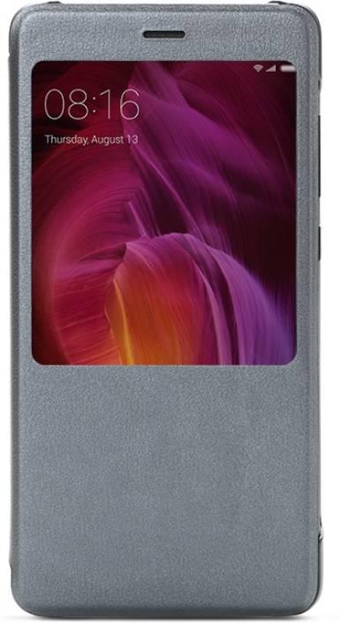 Mi Flip Cover for Mi Redmi Note 4