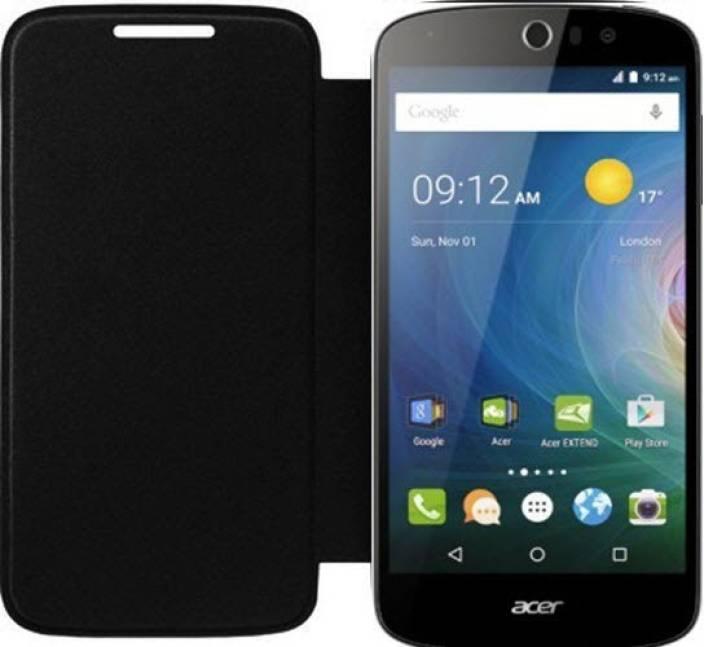 buy online 43248 8f908 Aspir Flip Cover for Acer Liquid Z530