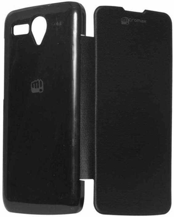 Repo Flip Cover for Micromax Canvas Unite 2 A106