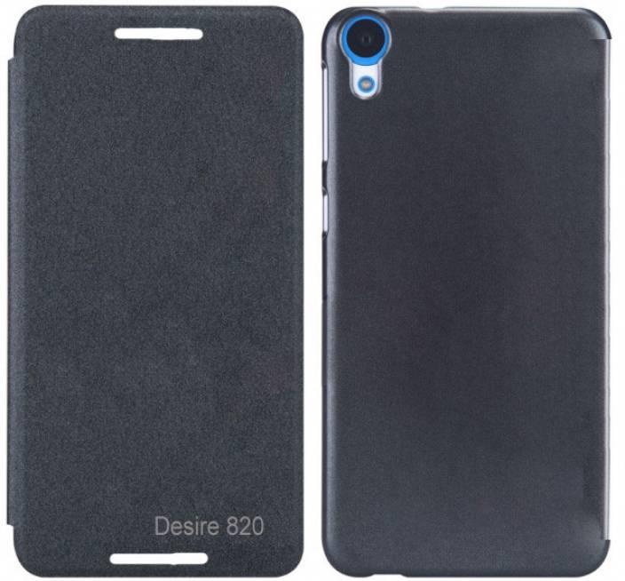 reputable site 338ea 34e86 Extra Flip Cover for HTC Desire 820