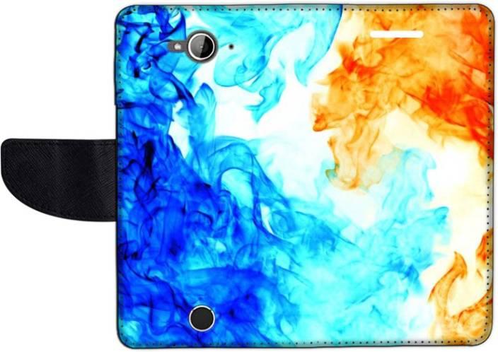 Muvit Flip Cover for Acer Liquid Z530