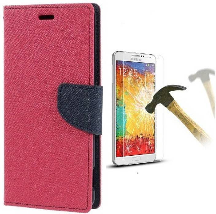 Maac Online Flip Cover for Samsung Galaxy J5