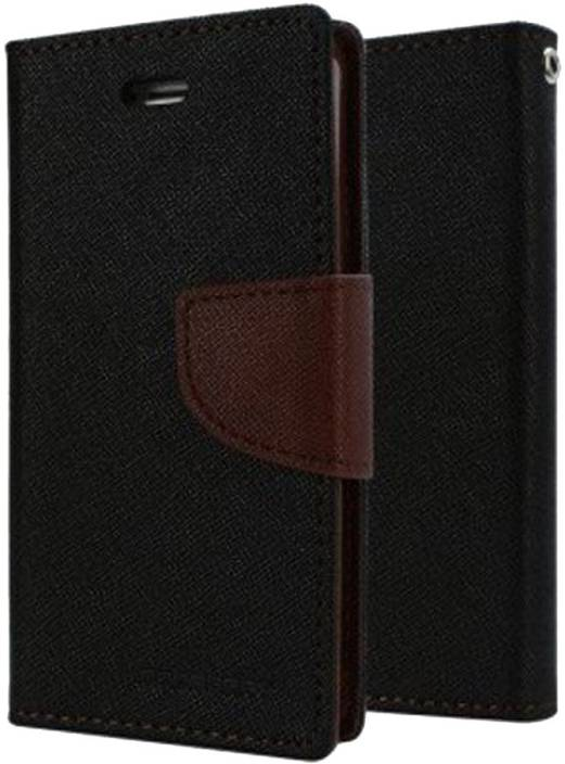 Kolorfame Flip Cover for SAMSUNG Galaxy A8