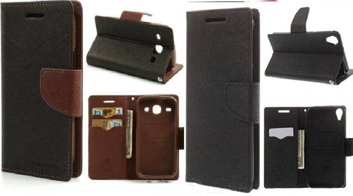 Securemob Wallet Case Cover for Samsung Galaxy Core 2