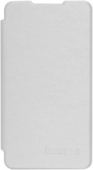 Tidel Flip Cover for HTC Desire 516