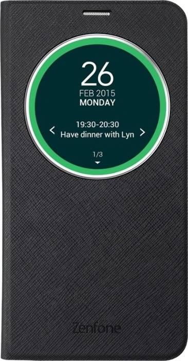 Asus Flip Cover for Asus Zenfone 2 Deluxe ZE551ML