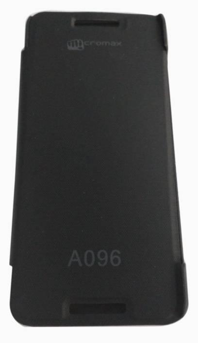 Trojan Flip Cover for Micromax A096