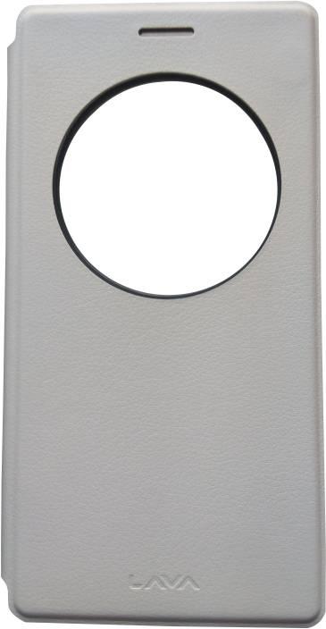 new product 72b9e 5611f Lava Flip Cover for Lava X10
