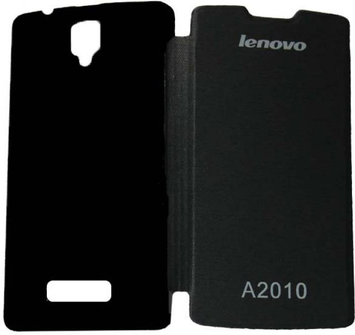 YuniKase Flip Cover for Lenovo A2010