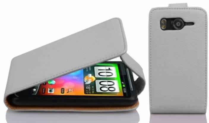 Cadorabo Flip Cover for HTC desire hd