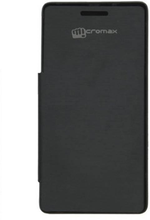 the best attitude 4b8da da68b FliFit Flip Cover for Micromax Bolt A24 - FliFit : Flipkart.com