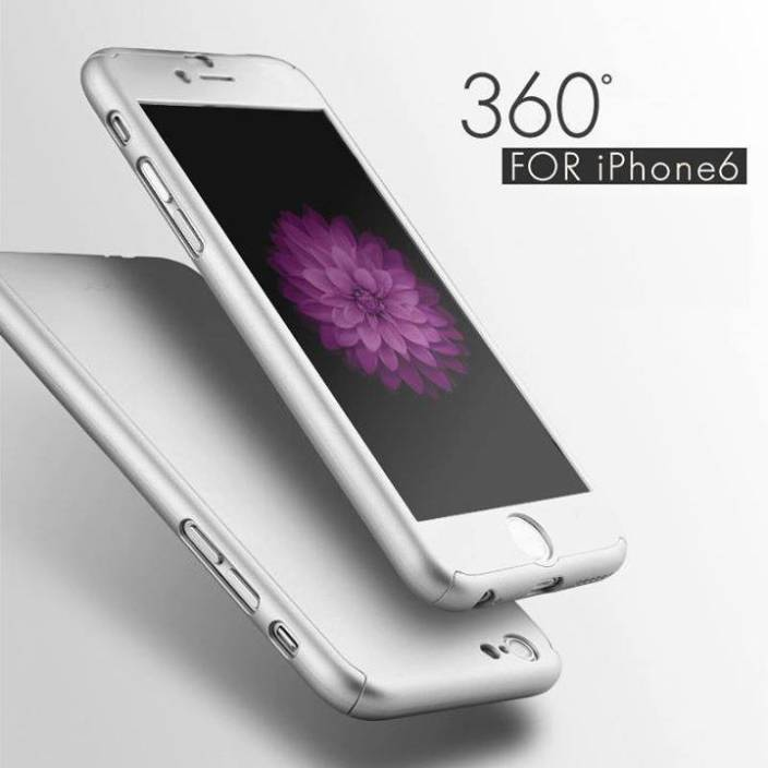 hot sales 95ed7 f76d5 iPaky Front & Back Case for Apple iPhone 6, Apple iPhone 6S