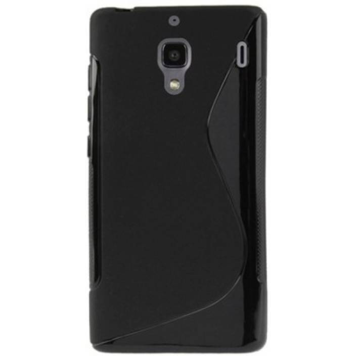 best service a3fdc 41d5b S Case Back Cover for Mi Redmi 1S