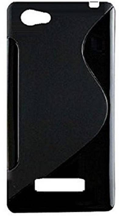 newest c8c3c 47f24 Sprik Back Cover for Lava A97 4G