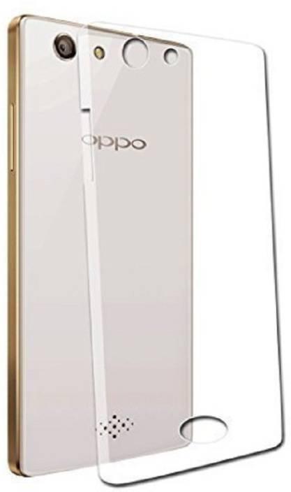 lowest price 1733b e32de Craftech Back Cover for OPPO Neo 5 - Craftech : Flipkart.com