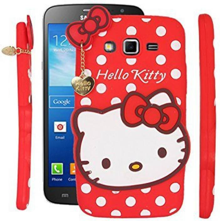 low priced ce351 7bd79 Hello Kitty Back Cover for SAMSUNG Galaxy On5 - Hello Kitty ...