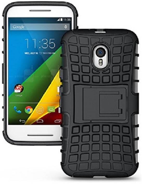 Badibasket Back Cover for Motorola Moto G (3rd Generation)