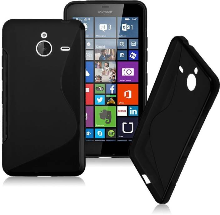 Smartchoice Back Cover for Microsoft Lumia 640 XL - Smartchoice