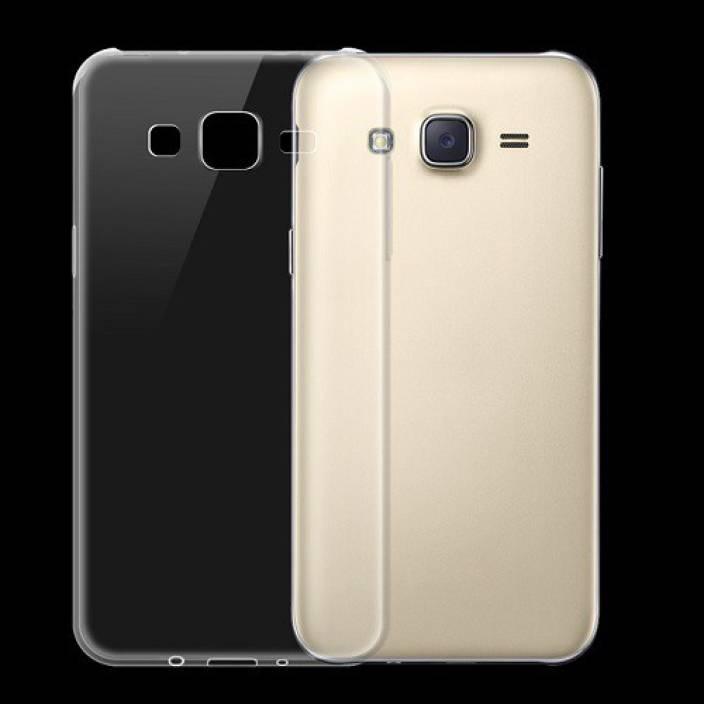 Newdort Back Cover for Samsung Galaxy J7 (J700)