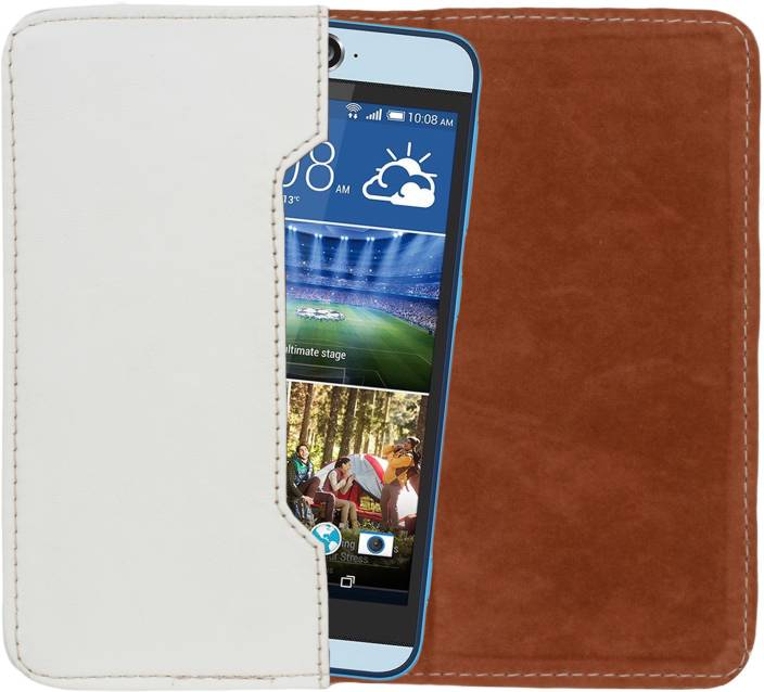 D.rD Pouch for Micromax Bolt A075