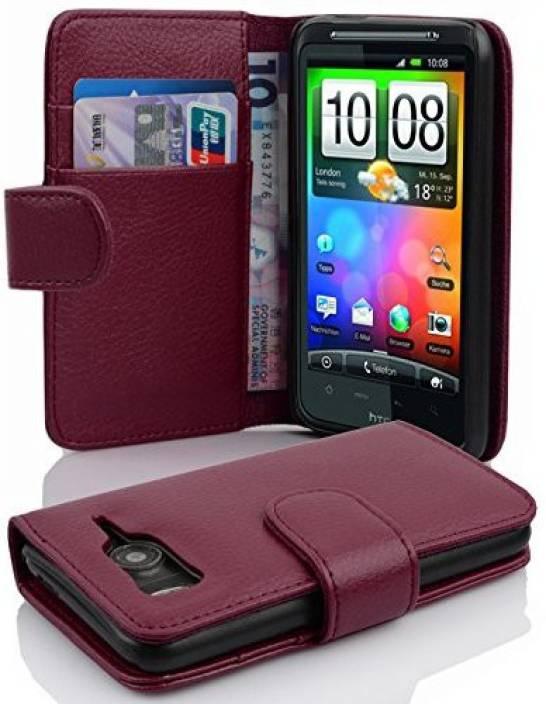 Cadorabo Pouch for HTC Desire