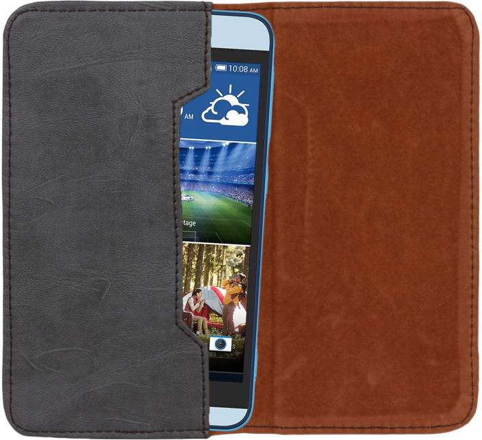 D.rD Pouch for Blackberry Q5