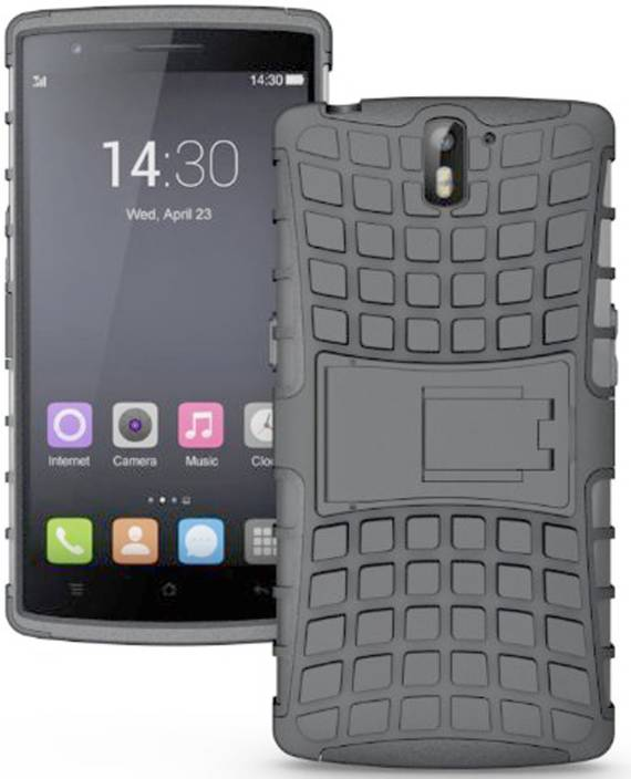 DassuBoss Back Cover for One Plus Two