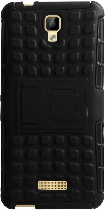 reputable site 756e7 41741 ACM Back Cover for Gionee P7 Max
