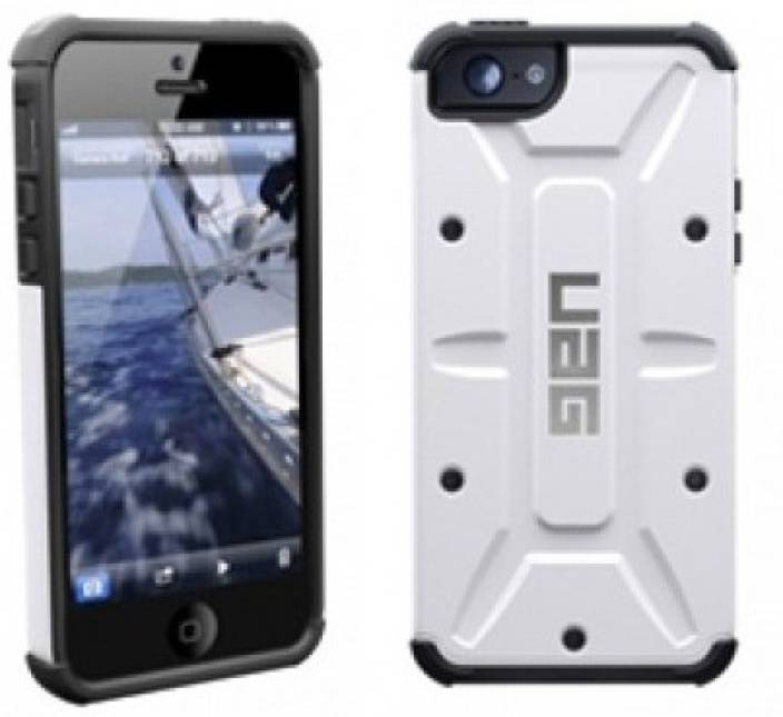 the best attitude b760b fb1dc UAG Back Cover for iPhone 5, 5S