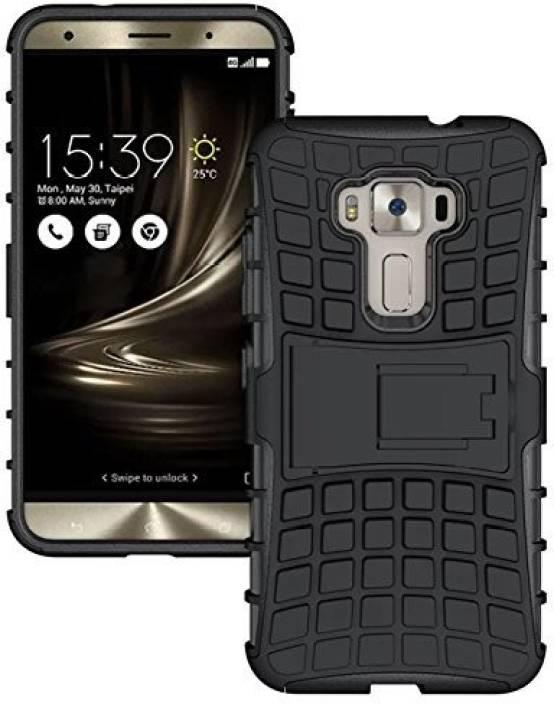 quality design 6de10 59568 SmartLike Back Cover for Asus Zenfone 3 Max ZC520TL X008DA
