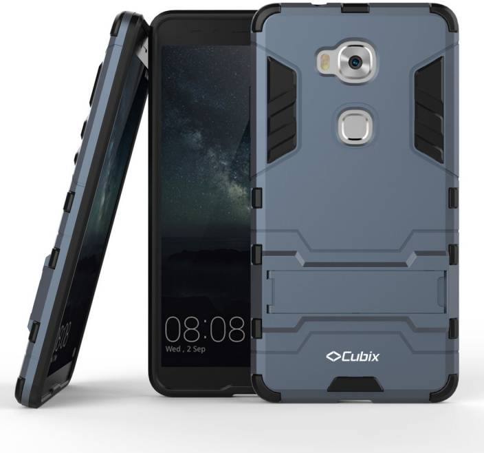 new styles 3aa99 a2efd Cubix Back Cover for Honor 5X