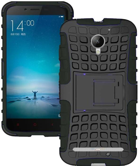 huge selection of d0104 a7446 Karpine Back Cover for Lenovo Vibe C2 - Karpine : Flipkart.com