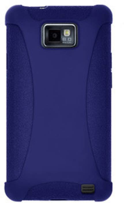 buy online 2a02d e018c Amzer Back Cover for Samsung GALAXY S II GT-I9100