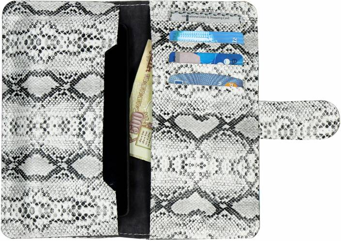 D.rD Wallet Case Cover for Samsung Galaxy Grand Max