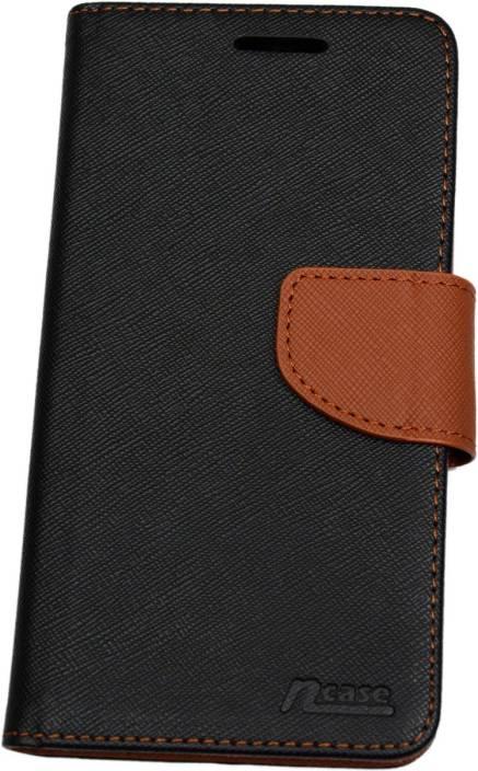 nCase Wallet Case Cover for SAMSUNG Galaxy E5